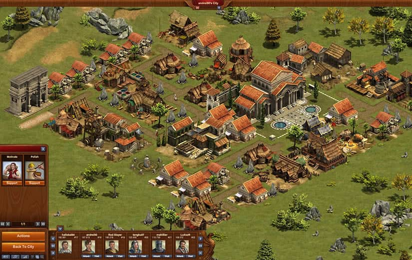 download age of empires 3 java android